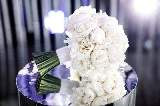 Весільний букет  - фото 366957