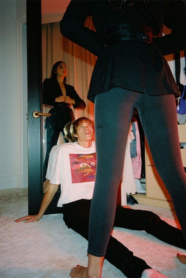 7 смертних гріхів: австралійський бренд випустив незвичайну колекцію одягу - фото 367005