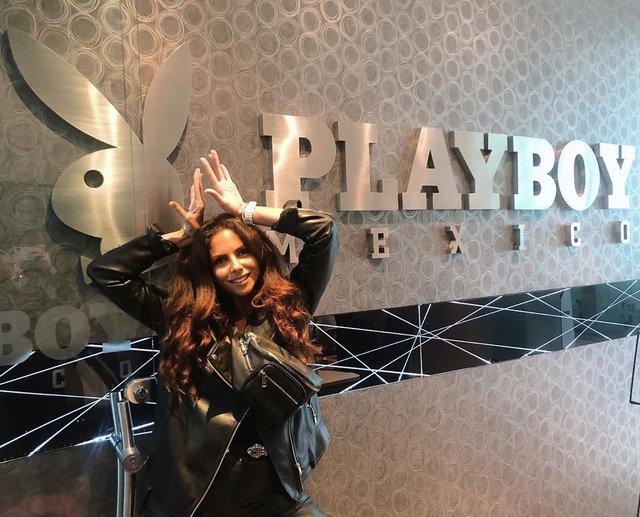 Настя Каменських з'явиться на сторінках Playboy? - фото 367084