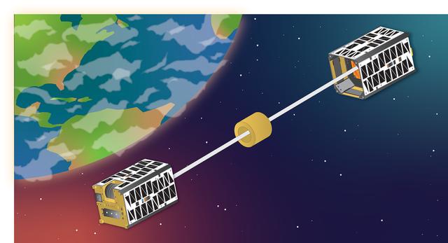 Учені знайшли спосіб повертати супутники з орбіти на Землю - фото 367159
