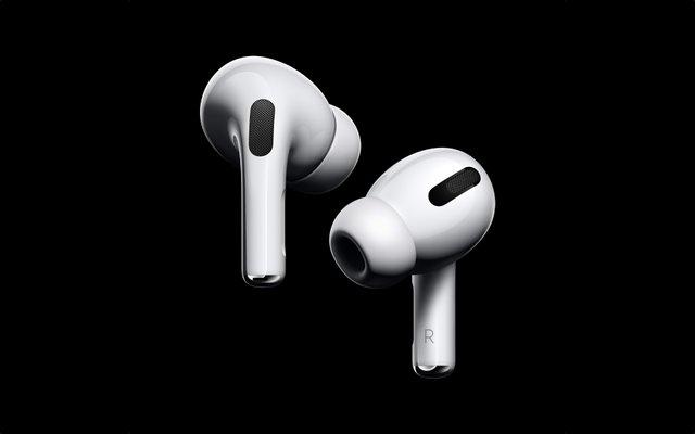 Apple AirPods Pro вражають своєю ціною - фото 367500