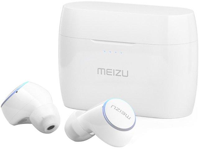 Meizu POP2 True Wireless потішать своїм звучанням - фото 367502
