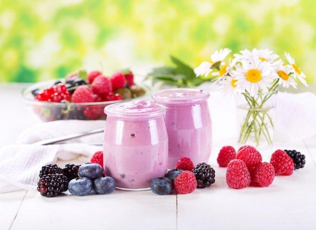 Домашній йогурт  - фото 367550