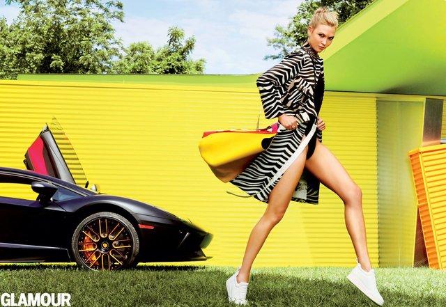 Моделі 90-х: як змінилася ідеальна Карлі Клосс (18+) - фото 367600