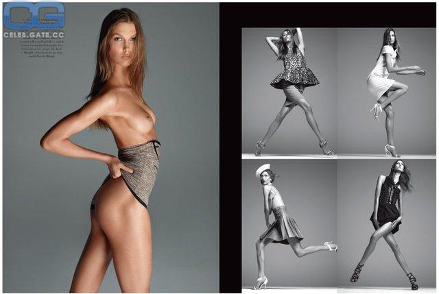 Моделі 90-х: як змінилася ідеальна Карлі Клосс (18+) - фото 367603