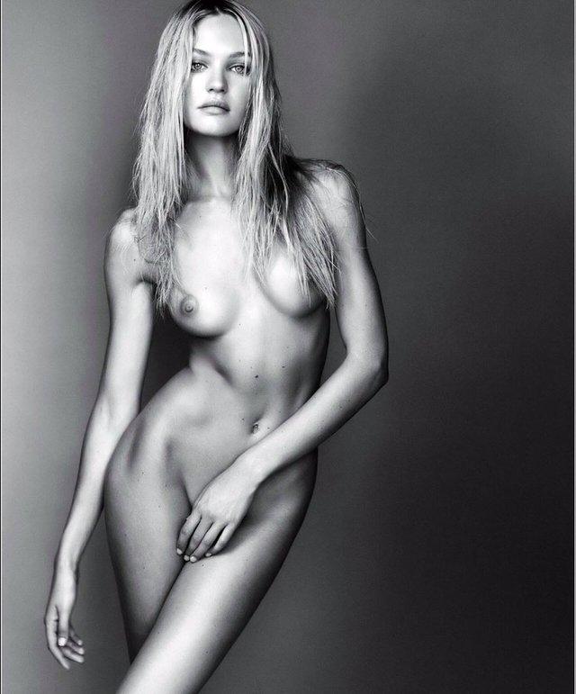 Моделі 90-х: як змінилася ідеальна Карлі Клосс (18+) - фото 367608