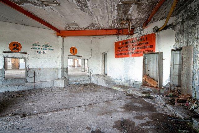 Як виглядає аеропорт, покинутий 25 років тому - фото 367639