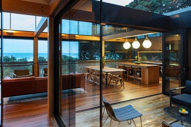 Як виглядає дім мрії інтроверта з видом на океан: яскраві фото - фото 367693