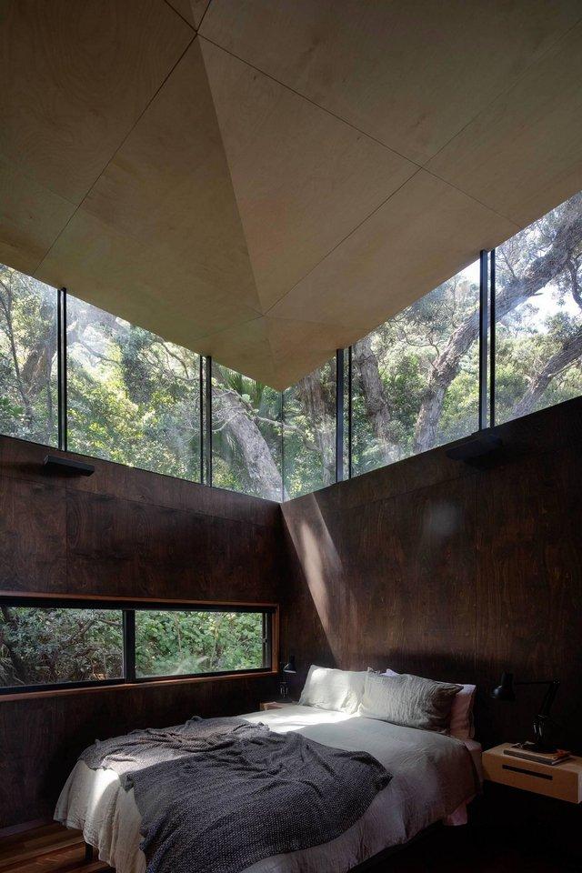 Як виглядає дім мрії інтроверта з видом на океан: яскраві фото - фото 367698