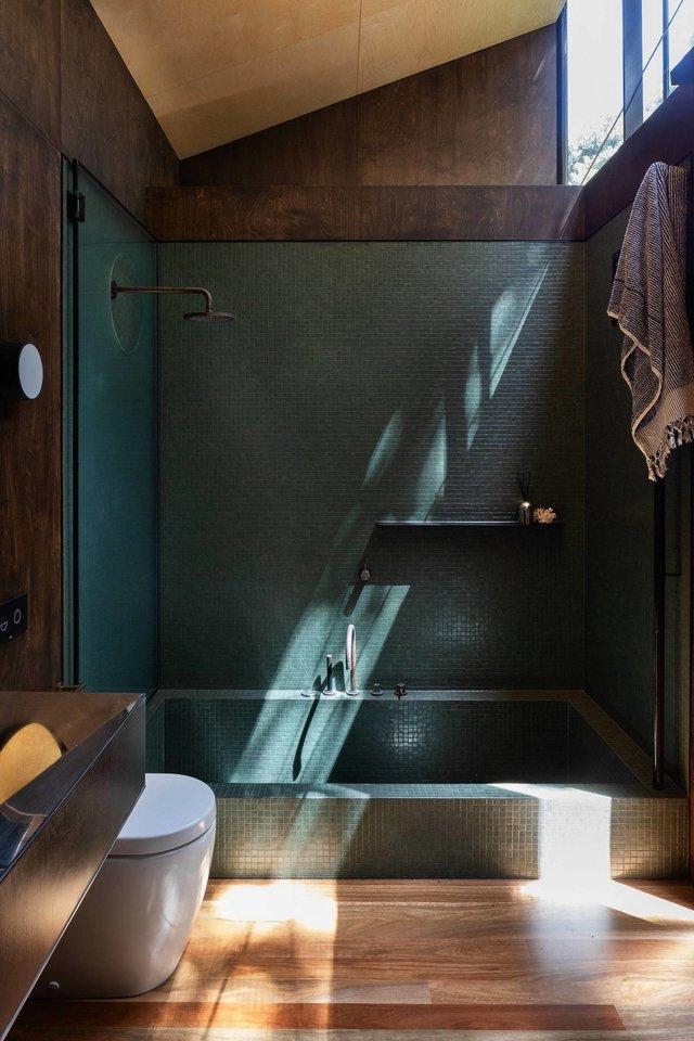 Як виглядає дім мрії інтроверта з видом на океан: яскраві фото - фото 367702