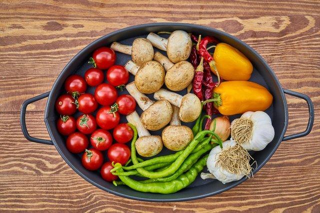 Правильна їжа дозволить схуднути - фото 367722