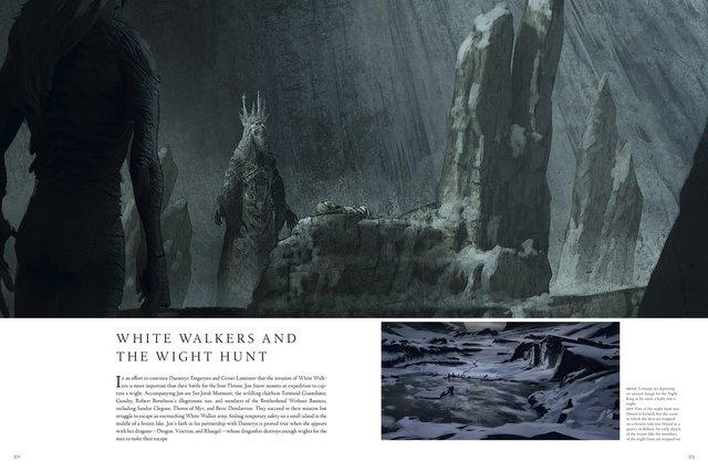 Як насправді мав виглядати Король Ночі з Гри престолів - фото 367954