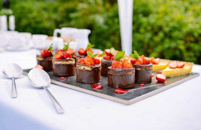 Десерти з шоколадом корисні для здоров'я - фото 368061