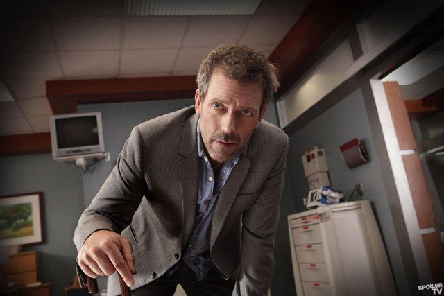 Доктор Хаус: як змінилися зірки популярного серіалу - фото 368084