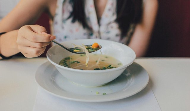 Суп при застуді  - фото 368113
