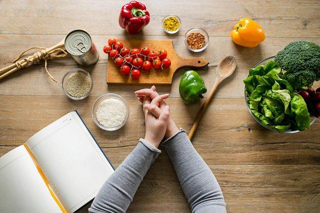 Контролюйте калорійність їжі - фото 368288
