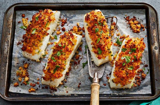 Їжте якомога більше риби - фото 368289
