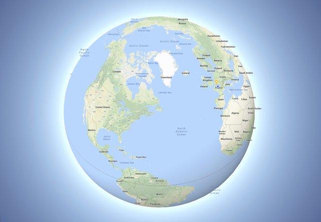 Карти Google отримали нову корисну функцію: туристи оцінять - фото 368457