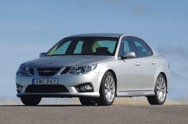 Останній справжній Saab продали за мільйон гривень - фото 368597