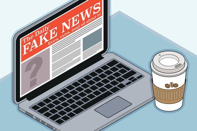 Дослідники виявили сім типів фейкових новин - фото 368646