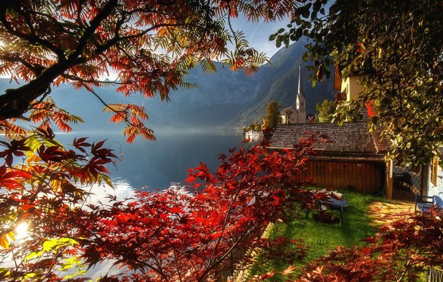 Незабутній відпочинок: куди краще поїхати у листопаді - фото 368716