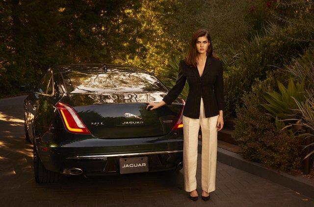 Усього 300 екземплярів: Jaguar представить ексклюзивну модель - фото 369291