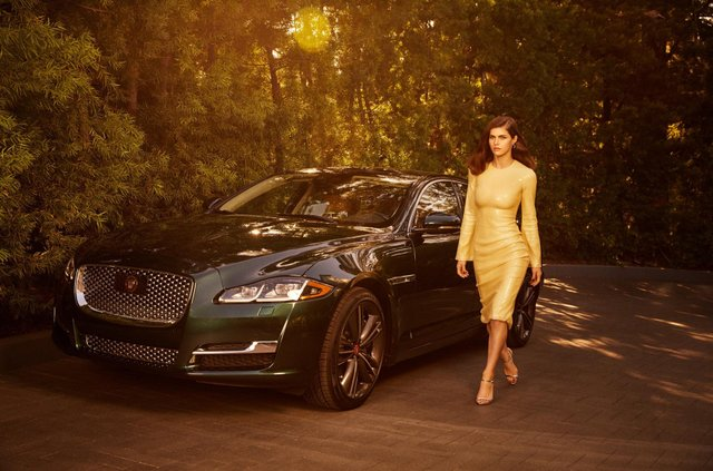 Усього 300 екземплярів: Jaguar представить ексклюзивну модель - фото 369292