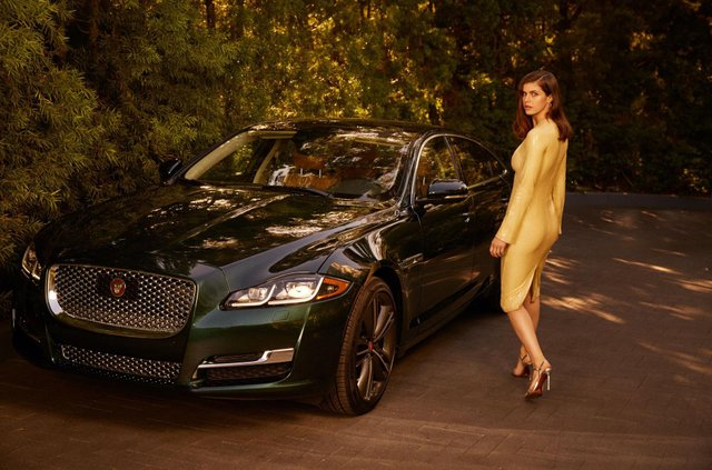 Усього 300 екземплярів: Jaguar представить ексклюзивну модель - фото 369294