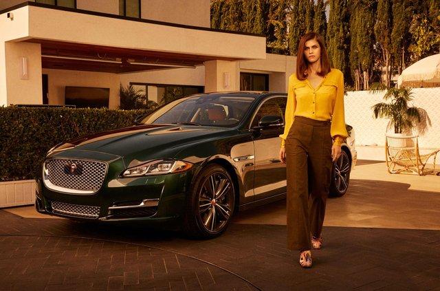 Усього 300 екземплярів: Jaguar представить ексклюзивну модель - фото 369295