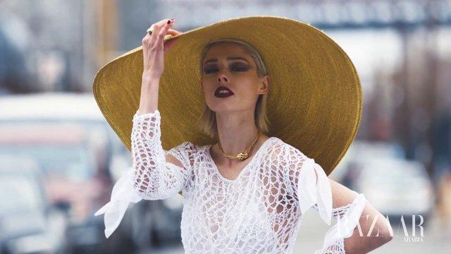 Моделі 90-х: як змінилася розкішна квітка світу моди Коко Роша (18+) - фото 369425