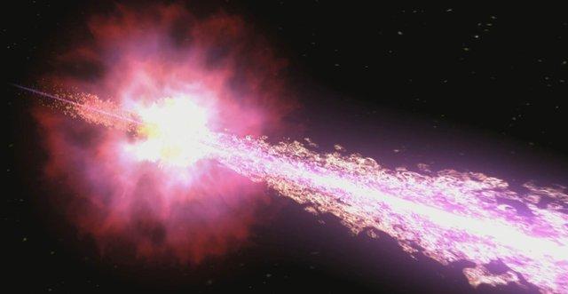 Зафіксовано найсильніший в історії сигнал з космосу: це неймовірно - фото 369440