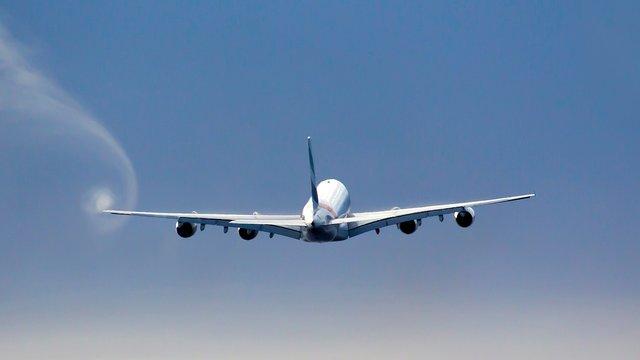 У майбітньому літаки матимуть нульовий рівень викидів - фото 369806