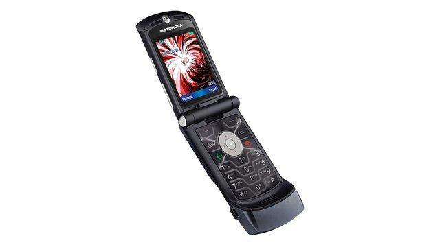 RAZR V3 вражав дизайном і характеристиками - фото 370052