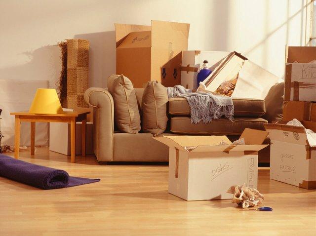 До прикладу, прохання допомогти з переїздом - фото 370057