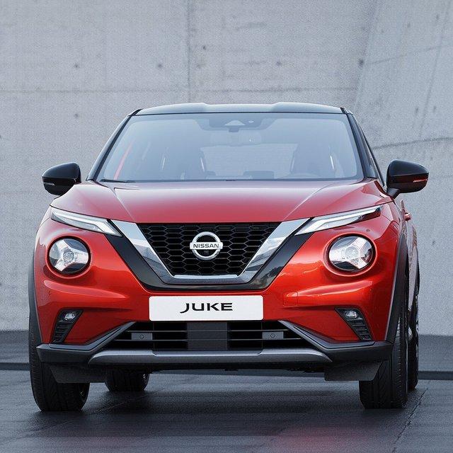 Nissan - фото 370166