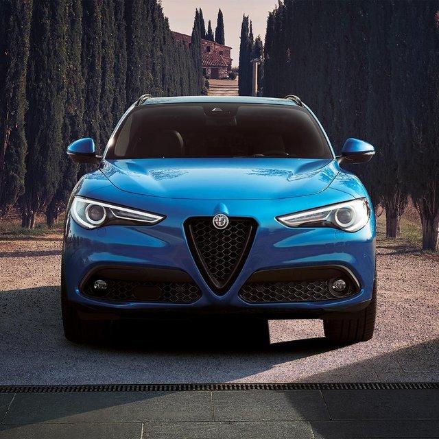 Alfa Romeo - фото 370169