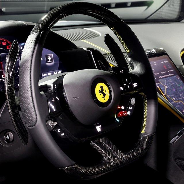 Ferrari - фото 370175