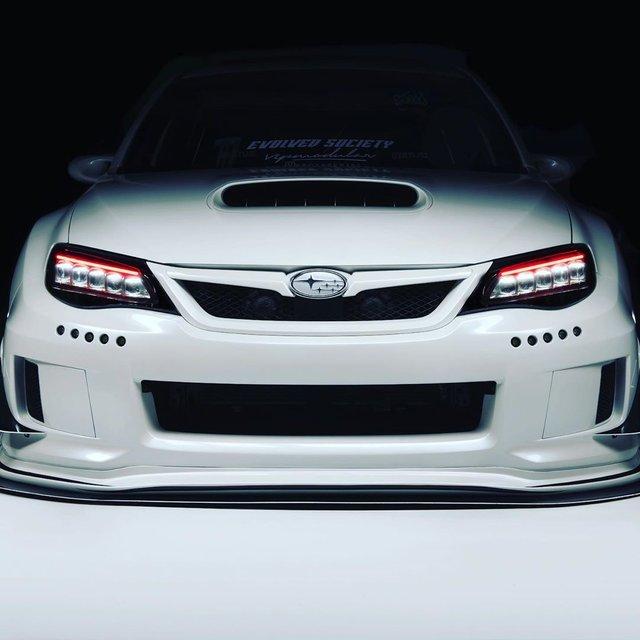 Subaru - фото 370177