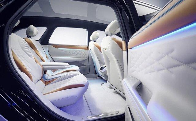 Volkswagen представили електрокар з крутим практичним салоном - фото 370330