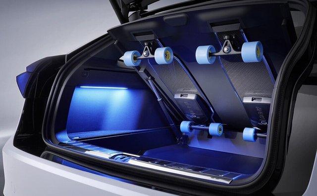 Volkswagen представили електрокар з крутим практичним салоном - фото 370332