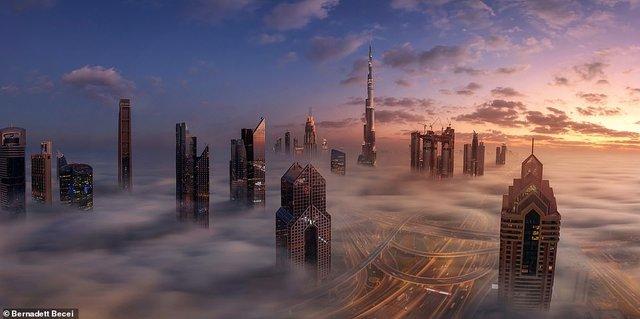 Названо найкращі панорамні фото 2019 року - фото 370509