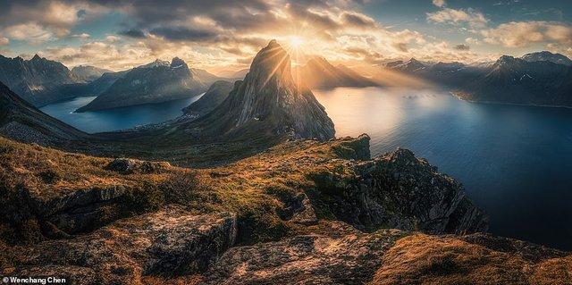 Названо найкращі панорамні фото 2019 року - фото 370517