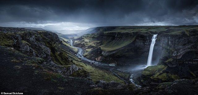 Названо найкращі панорамні фото 2019 року - фото 370521