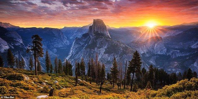 Названо найкращі панорамні фото 2019 року - фото 370522