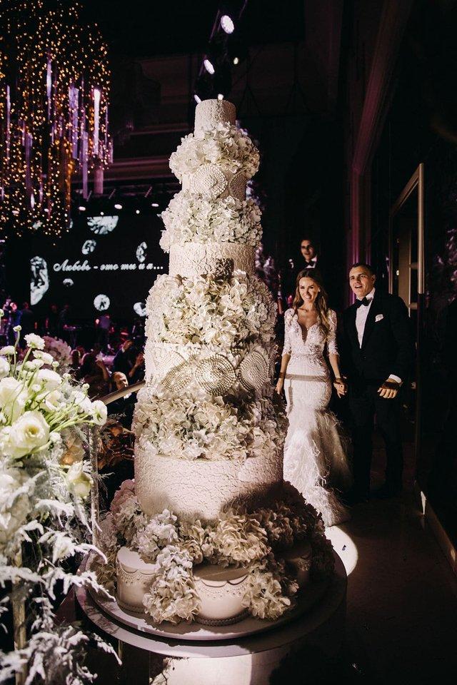 Дорожче, ніж в Каменських: як виглядало найрозкішніше весілля 2019 року в Україні - фото 370931