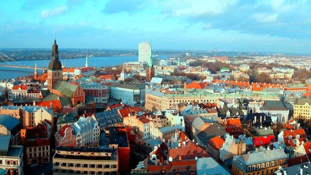 Литва - фото 370946