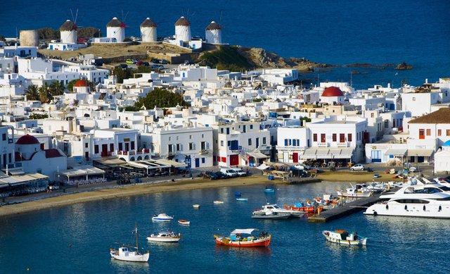 Греція - фото 370947