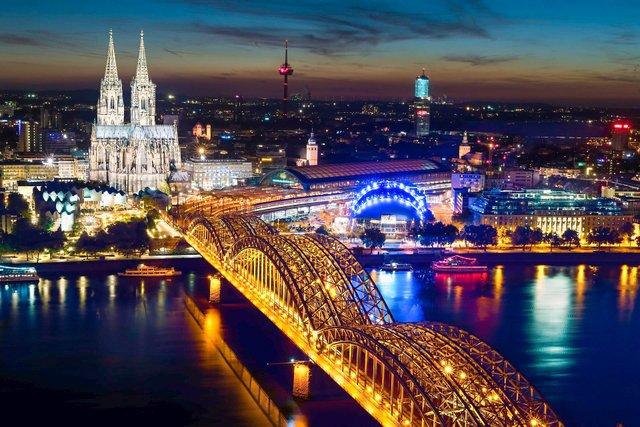 Німеччина - фото 370948