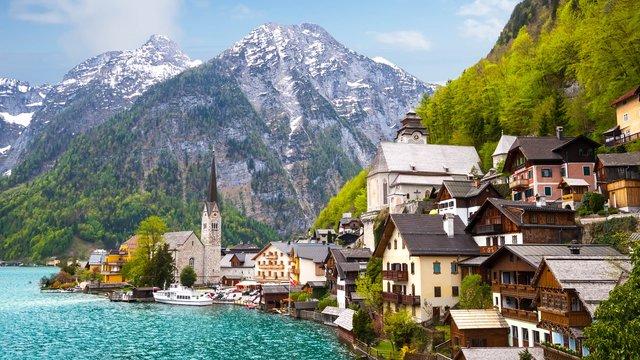 Австрія - фото 370949
