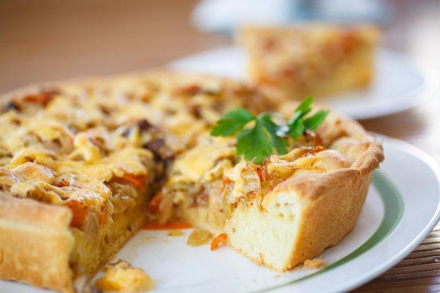 Сезонні страви з капусти: прості рецепти з фото - фото 371145